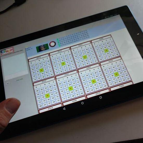 $50 Dollar Tablet game